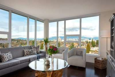 Cambie Condo for sale:  3 bedroom 1,218 sq.ft. (Listed 2020-03-05)