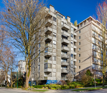 West End Condo: THE CHARTWELL 1 bedroom