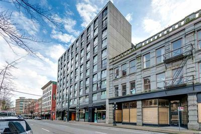 Downtown VW Condo for sale:  2 bedroom 750 sq.ft. (Listed 2020-04-19)