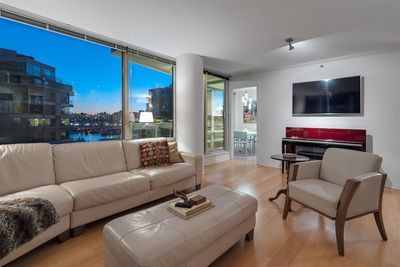 Yaletown Apartment/Condo for sale:  2 bedroom 1,249 sq.ft. (Listed 2020-07-08)