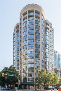 Yaletown Apartment/Condo for sale:  2 bedroom 867 sq.ft. (Listed 2020-10-07)