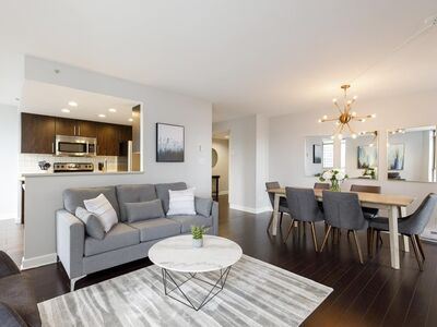 Downtown VW Apartment/Condo for sale:  2 bedroom 1,068 sq.ft. (Listed 2020-10-22)