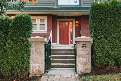Point Grey Townhouse for sale:  3 bedroom 1,749 sq.ft. (Listed 2020-10-28)