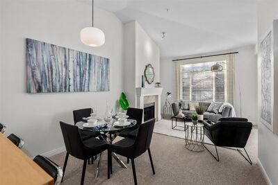 Fairview VW Apartment/Condo for sale:  2 bedroom 868 sq.ft. (Listed 2021-01-14)