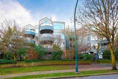 Kitsilano Apartment/Condo for sale:  1 bedroom 801 sq.ft. (Listed 2021-01-14)