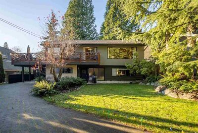 Lynn Valley House/Single Family for sale:  4 bedroom 2,375 sq.ft. (Listed 2021-01-14)