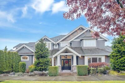 Grandview Surrey House/Single Family for sale:  4 bedroom 4,986 sq.ft. (Listed 2021-01-14)