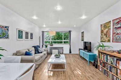 Kitsilano Apartment/Condo for sale:  1 bedroom 728 sq.ft. (Listed 2021-01-19)