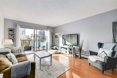 Lower Lonsdale Apartment/Condo for sale:  1 bedroom 659 sq.ft. (Listed 2021-01-19)