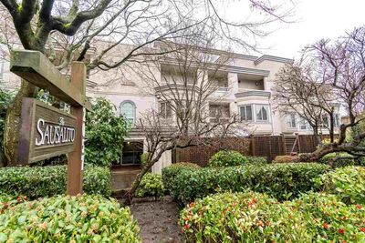 Kitsilano Apartment/Condo for sale:  1 bedroom 613 sq.ft. (Listed 2021-01-19)