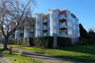 Kitsilano Apartment/Condo for sale:  1 bedroom 637 sq.ft. (Listed 2021-02-06)