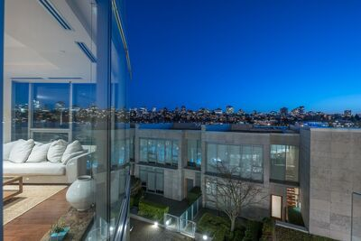 Yaletown Condo for sale: The Erickson 2 bedroom 1,569 sq.ft. (Listed 2021-03-16)