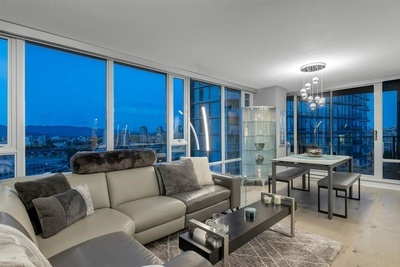Yaletown Apartment/Condo for sale:  2 bedroom  (Listed 2021-07-22)