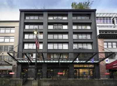 Yaletown Condo for sale:  2 bedroom 1,180 sq.ft. (Listed 2018-03-12)