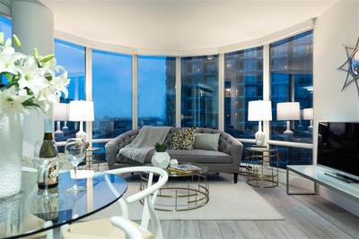 Yaletown Condo for sale:  2 bedroom 937 sq.ft. (Listed 2018-03-22)
