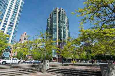 Yaletown Condo for sale:  2 bedroom 1,200 sq.ft. (Listed 2018-04-04)
