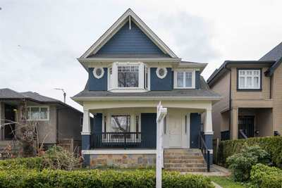 Main House for sale:  4 bedroom 2,858 sq.ft. (Listed 2018-04-06)