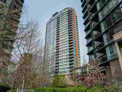 Yaletown Condo for sale:  2 bedroom 1,107 sq.ft. (Listed 2018-04-24)