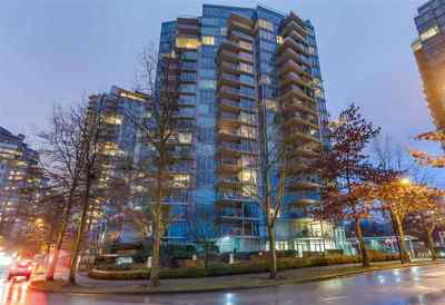 Coal Harbour Condo for sale:  2 bedroom 1,832 sq.ft. (Listed 2018-05-09)