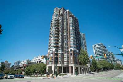 West End VW Condo for sale:   422 sq.ft. (Listed 2018-07-24)