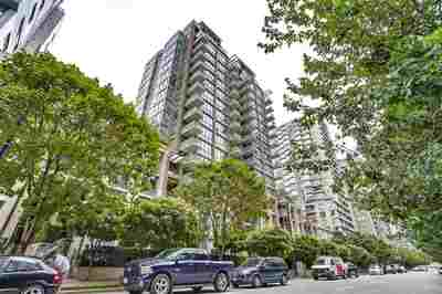 Downtown VW Condo for sale:  1 bedroom 562 sq.ft. (Listed 2018-08-16)