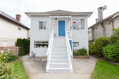 Renfrew Heights House for sale:  7 bedroom 3,423 sq.ft. (Listed 2018-09-06)