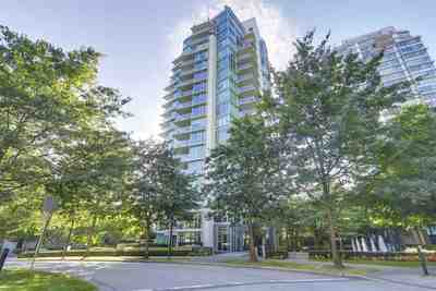 Coal Harbour Condo for sale:  2 bedroom 1,832 sq.ft. (Listed 2018-10-01)