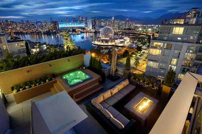 Mount Pleasant VE Condo for sale:  2 bedroom 1,562 sq.ft. (Listed 2018-10-16)