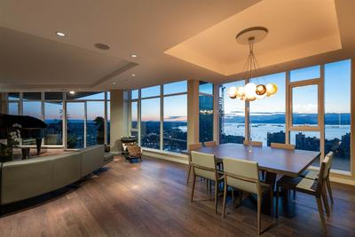 Downtown VW Condo for sale:  3 bedroom 3,088 sq.ft. (Listed 2019-01-03)