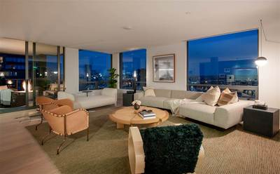 Downtown VW Condo for sale:  2 bedroom 2,257 sq.ft. (Listed 2019-01-03)