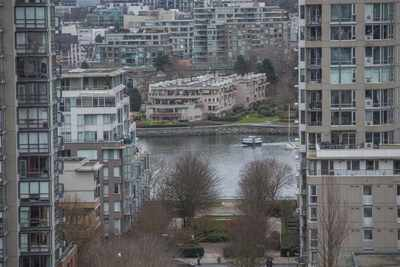 Yaletown Condo for sale:  2 bedroom 1,159 sq.ft. (Listed 2019-01-10)