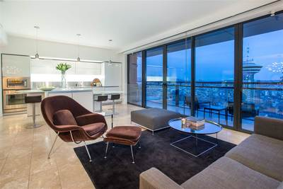 Downtown VW Condo for sale:  2 bedroom 1,220 sq.ft. (Listed 2019-01-10)