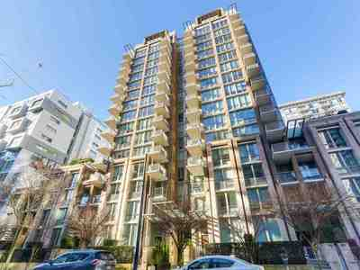 Downtown VW Condo for sale:  2 bedroom 975 sq.ft. (Listed 2019-02-22)