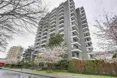 Kitsilano Condo for sale:  1 bedroom 671 sq.ft. (Listed 2018-04-22)