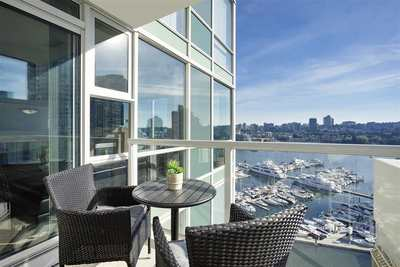 Yaletown Condo for sale:  2 bedroom 1,248 sq.ft. (Listed 2018-10-16)