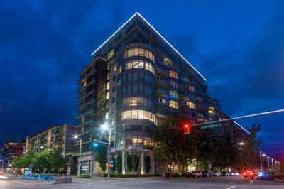 False Creek Condo for sale:  2 bedroom 1,100 sq.ft. (Listed 2018-10-21)