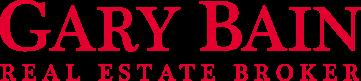 Gary Bain Real Estate Broker
