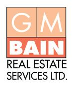 Gary Bain Real Estate Broker