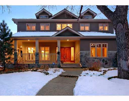 New Home in Elbow Park