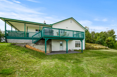 Sarsfield Bungalow for sale:  5 bedroom  (Listed 2019-05-07)