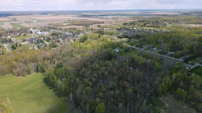 Clarence Creek Lot for sale: 16.397 acres