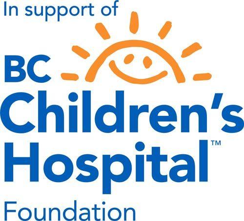 BC Children's Hospital Support