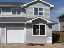 None Duplex for sale:  3 bedroom 1,258 sq.ft. (Listed 2018-09-11)