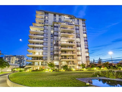 Brighouse Condo for sale:  2 bedroom 1,070 sq.ft. (Listed 2017-07-05)