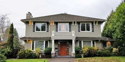 South Granville House for sale:  7 bedroom 5,344 sq.ft. (Listed 2018-02-01)