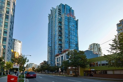 Downtown VW Condo for sale:  1 bedroom 753 sq.ft. (Listed 2018-03-06)