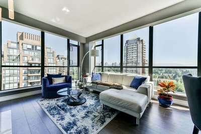 South Slope Condo for sale:  2 bedroom 1,187 sq.ft. (Listed 2018-07-05)