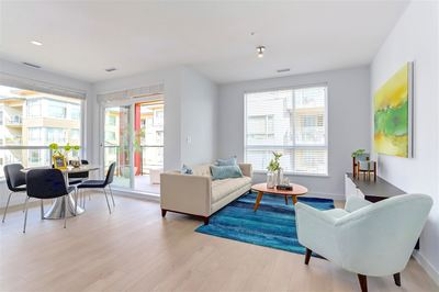 University VW Condo for sale:  3 bedroom 1,066 sq.ft. (Listed 2018-08-06)