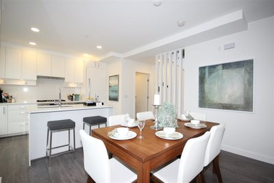 Marpole Townhouse for sale:  3 bedroom 1,738 sq.ft. (Listed 2019-01-31)