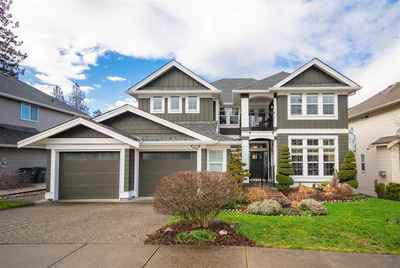 Cloverdale BC House for sale:  4 bedroom 4,244 sq.ft. (Listed 2019-01-31)